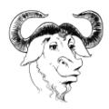 El ñú de GNU