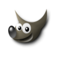 Wilber, mascota de The Gimp